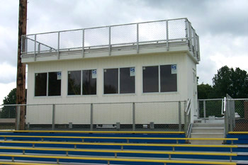 Press Box by NRS